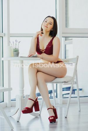 Arzu escorte girl