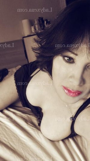 Shaymae rencontre libertine escortgirl